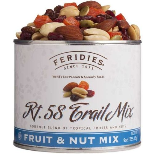 Feridies Feridies Rt 58 Trail Mix 9 oz Can