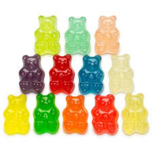 Albanese Albanese 12 flavor Gummi Bears 10oz Tub