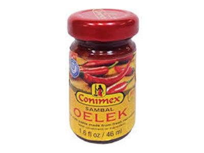 Conimex Conimex Sambal Oelek 1.5 Fl Oz