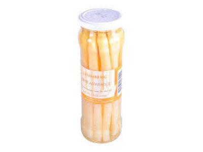 Landsburg White Asparagus 12 Oz Jar