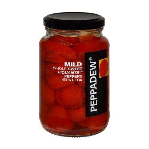 Peppadew Peppadew Mild Piquante Peppers