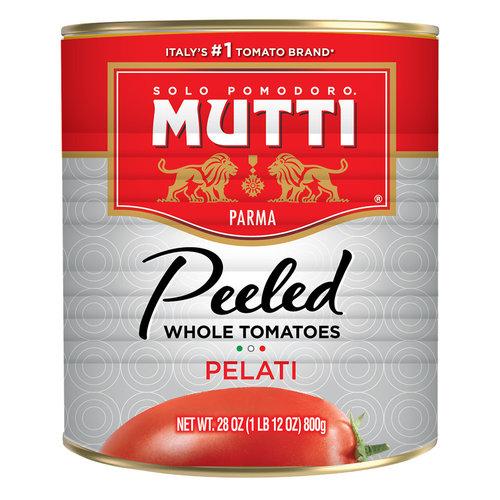 Mutti Mutti Tomato Peeled 28oz