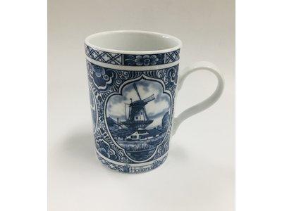 Delft Mug Windmill - Gift Boxed