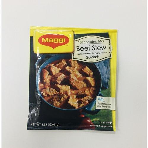 Maggi Maggi Goulash (Beef Stew) 1.55 oz