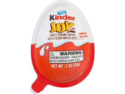 Kinder Joy Egg .7 oz