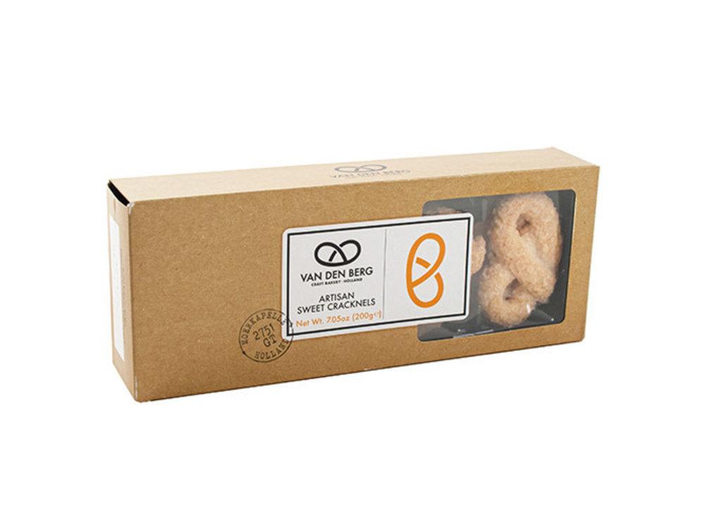 Vanden Berg VanDen Berg Krakelingen cookies 7 oz