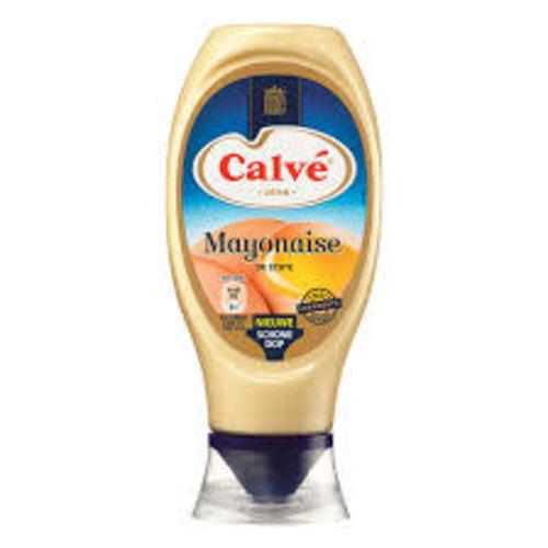 Calve Calve Mayonaise Jar 14.5 oz Plastic Bottle