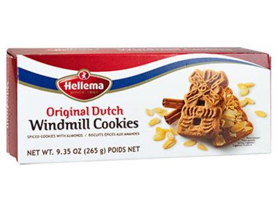 Hellema Hellema Almond Speculaas Cookies 9.3 oz