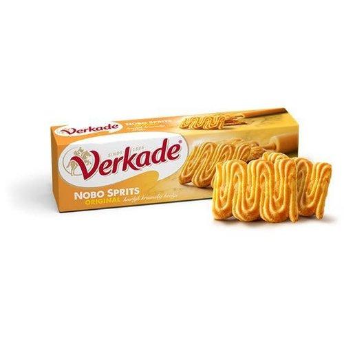 Verkade Verkade Nobo Sprits Cookies 7 oz