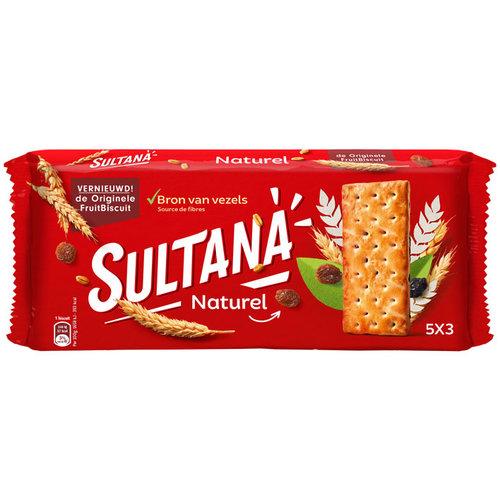 Sultana Sultana Original  Biscuits 6.8 Oz