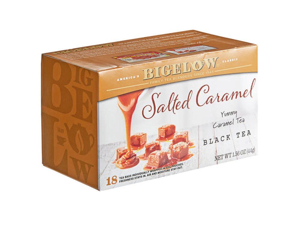 Bigelow Salted Caramel  Tea 18 ct