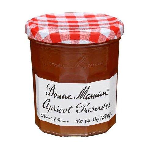 Bonne Maman Bonne Maman Apricot Preserve 13 oz