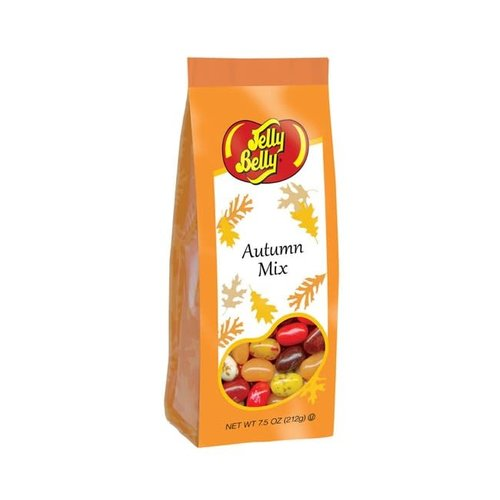 Jelly Belly Jelly Belly Autumn Mix Gift Bag 7.5 Oz