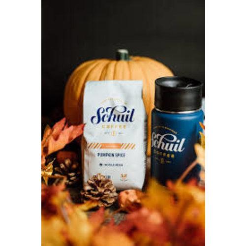 Schuil Schuil Pumpkin Spice Coffee 12oz