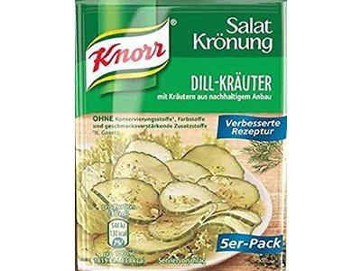 Maggi Maggi Dill Krauter Salad Dressing 1.58oz