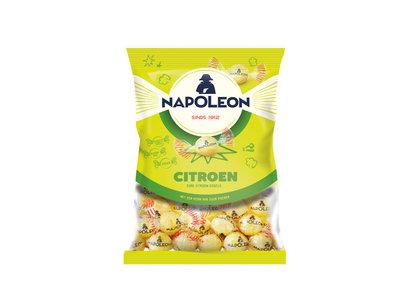 Napoleon Napoleon Lemon Sour Balls 5.2 oz