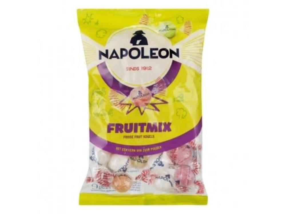 Napoleon Napoleon Fruit Mix Sour Balls 5.3 oz