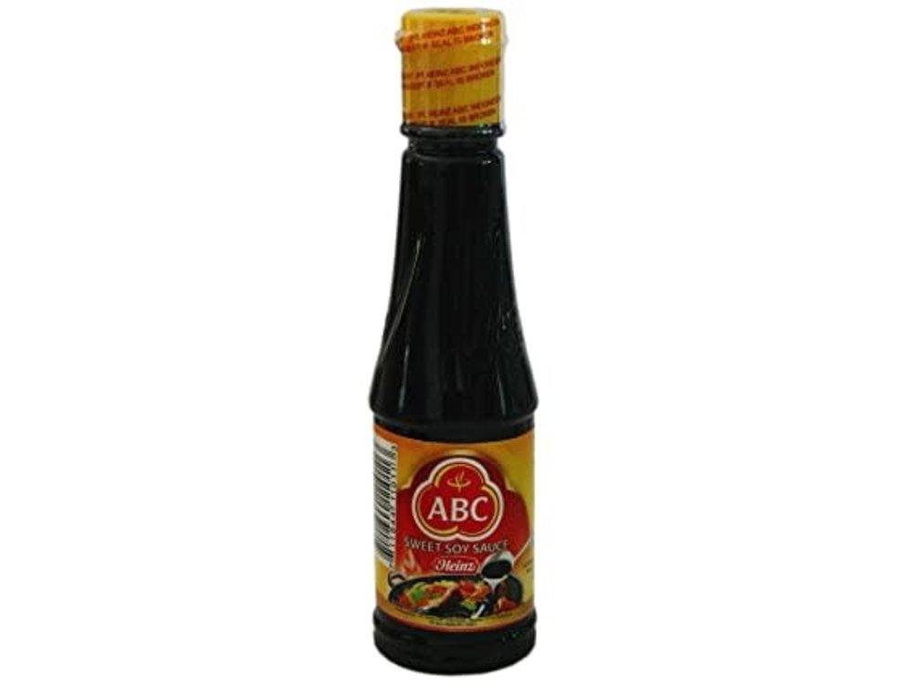 ABC Brand Sweet Soy Sauce 9.2 oz