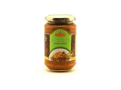 Kokita Kokita Indonesian Satey Sauce 12 Oz