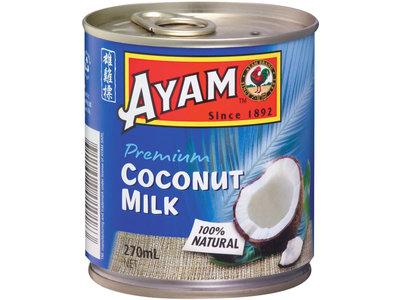 Ayam Ayam Coconut Milk 9.5 oz