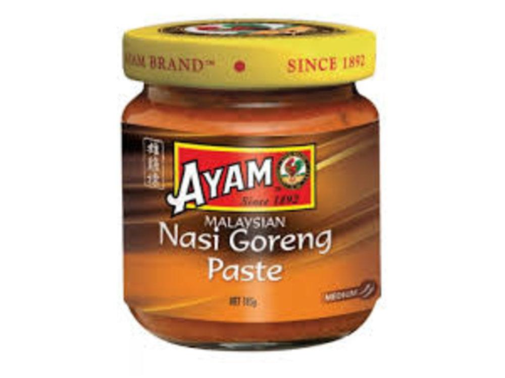 Ayam Ayam Malaysian Nasi Goreng Paste 6.5 oz