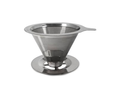 Norpro Norpro S/S Coffee Filter w/Stand