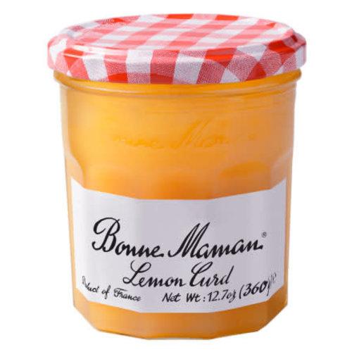 Bonne Maman Bonne Maman Lemon Curd  12.7 oz