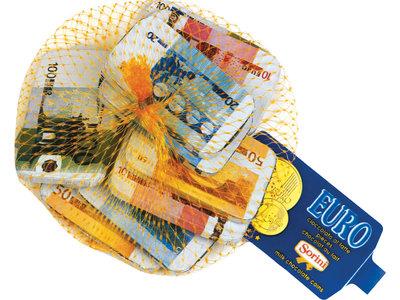 Sorini Sorini Chocolate Euro Notes  NOT AVAIL 2020