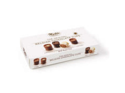 Noble Noble Original Collection Chocolate Cups 4 Flavors 3.52 oz