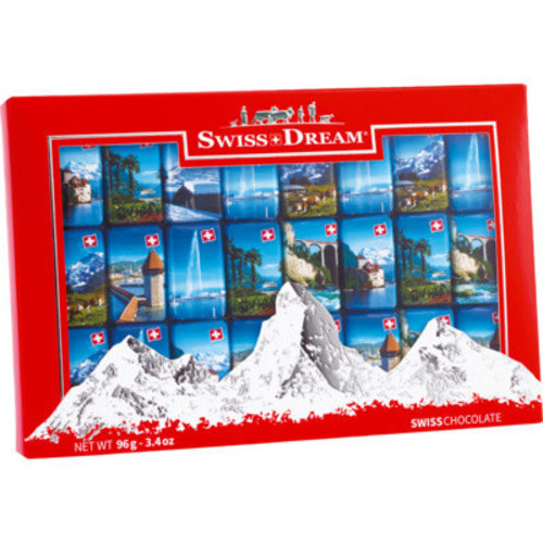 Swiss Dreams Swiss Dreams Napoltains Gift Pack 3.3 oz