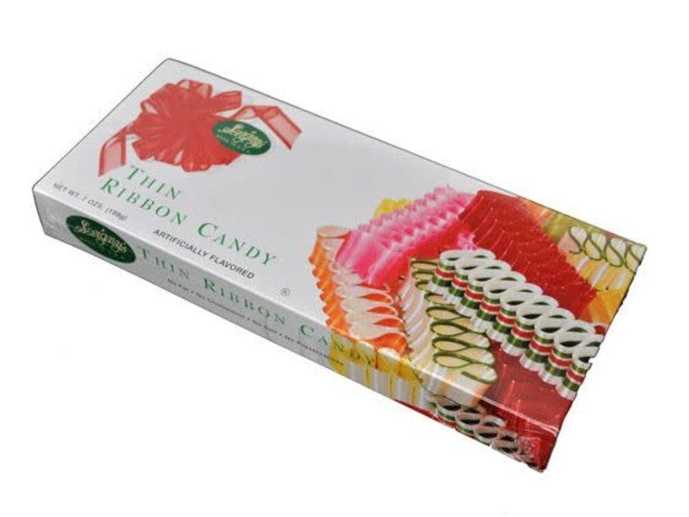 Sevigny Sevigny Thin Ribbon Candy 7 Oz