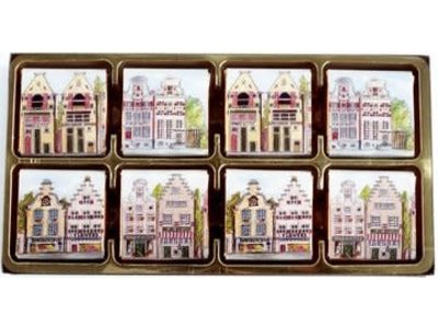 Union Union Canal House Chocolate Tablets 3 oz DATED JAN 2021