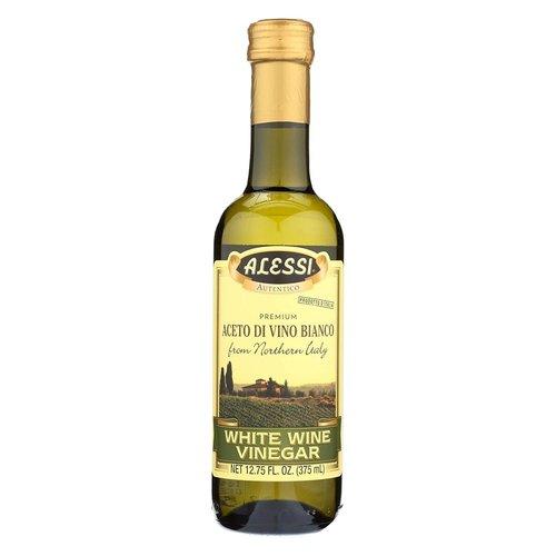 Alessi White Wine Vinegar 12.75 oz