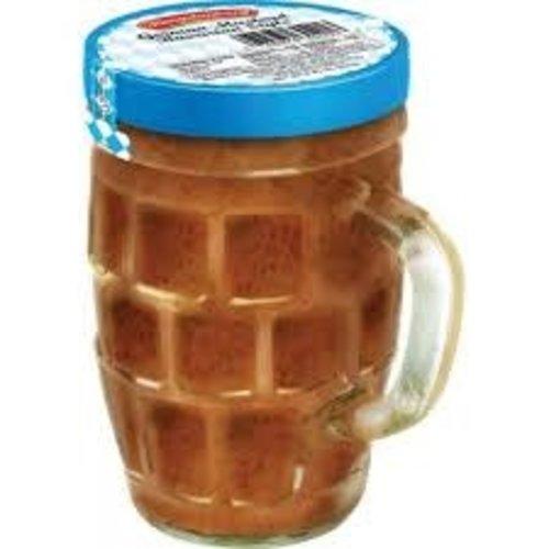 Hengstenberg Hengstenberg Sweet Bavarian Mug Mustard 9.2 oz