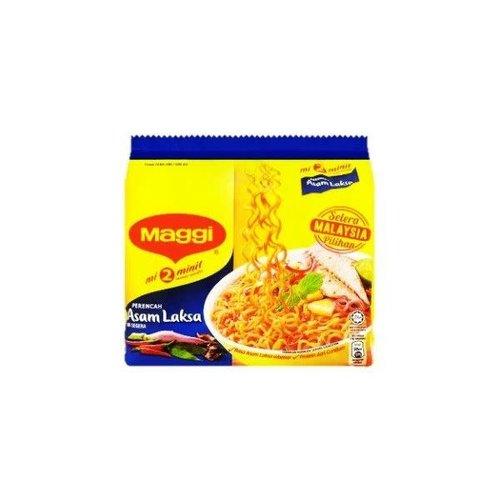 Maggi Maggi Laksa Noodles 5x 2.8 oz