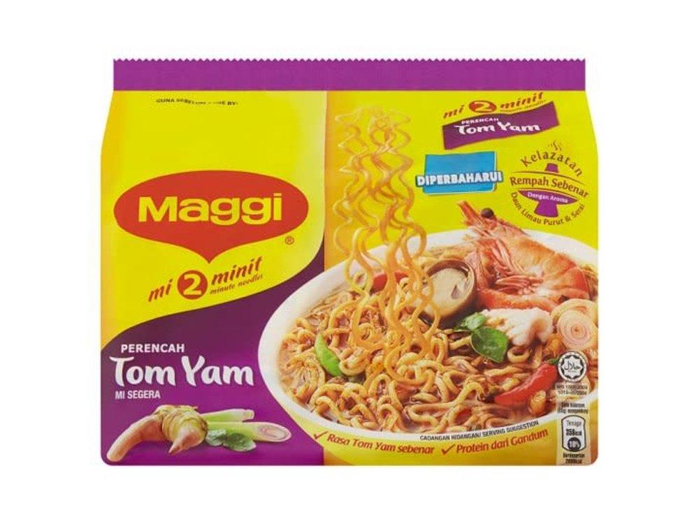 Maggi Maggi TomYum Noodles 2.8 oz