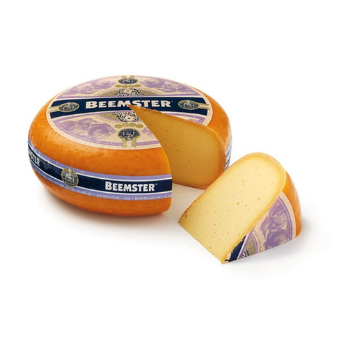 Beemster Beemster Wild Garlic Gouda cheese