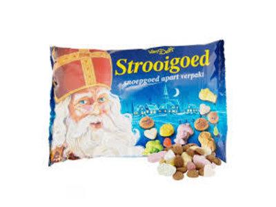 Van Delft Van Delft Strooigoed Mix 2.2 lb bag