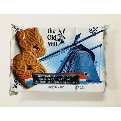 The Old Mill The Old Mill Speculaas 5.3 oz