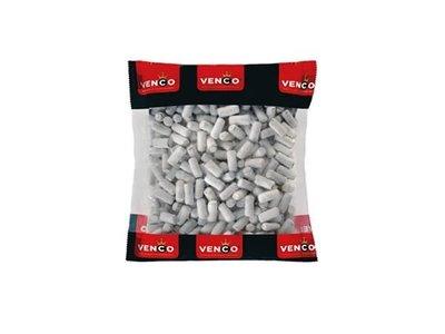 Venco Venco Licorice Chalk Schoolkrijt 2.2 Lbs Bag - Kilo