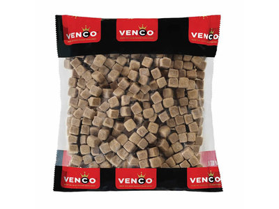Venco Venco Griotten Licorice 2.2 lbs Bag