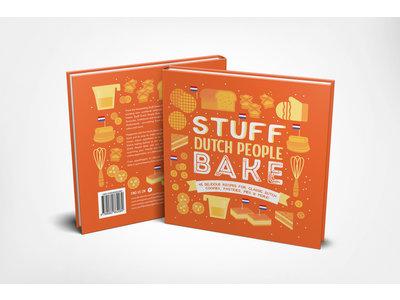 SDPL Stuff Dutch People Bake