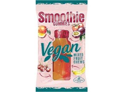 J Luehders Luehdr Smoothie Vegan Gummies Kiba 2.8 oz