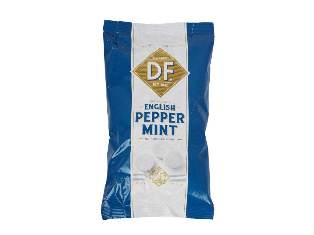Fortuin DF Peppermints 15.8 Oz Bag