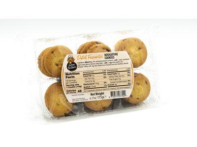 Cookie Brothers Cookie Brothers Nougatine Cookies 6.1 oz