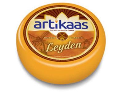 Artikaas Leyden Spiced Cheese