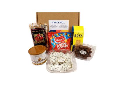 Gift Basket Snack Box