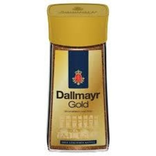 Dallmayr Dallmayr Gold Instant Coffee 3.5 oz