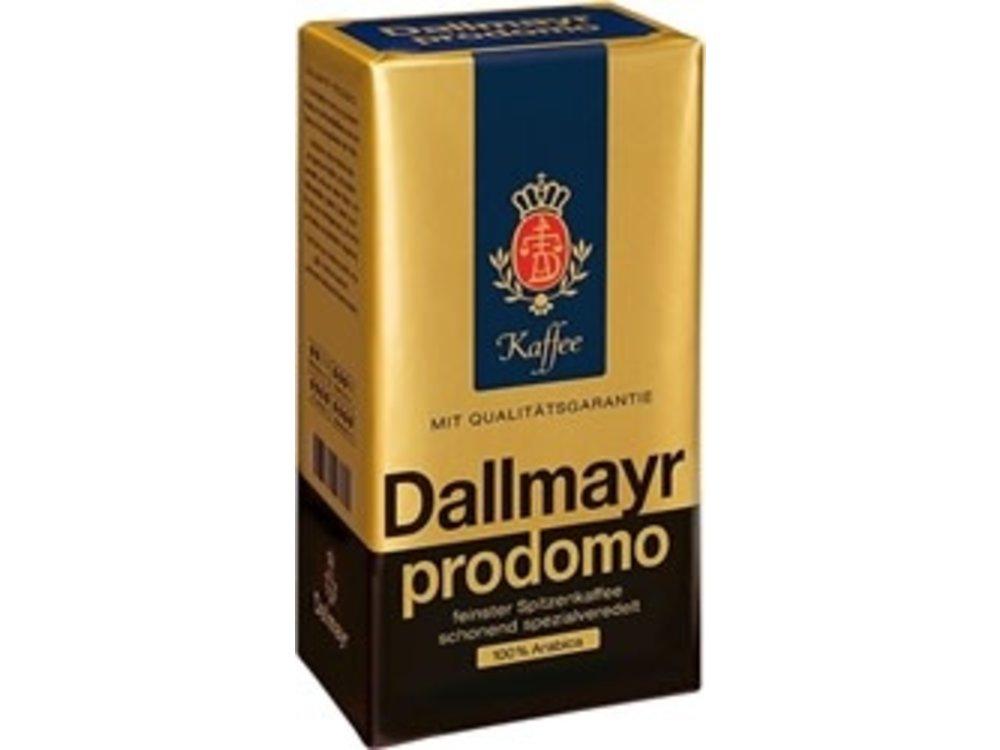 Dallmayr Dallmayr Prodomo Mild Ground Coffee 17.6 oz