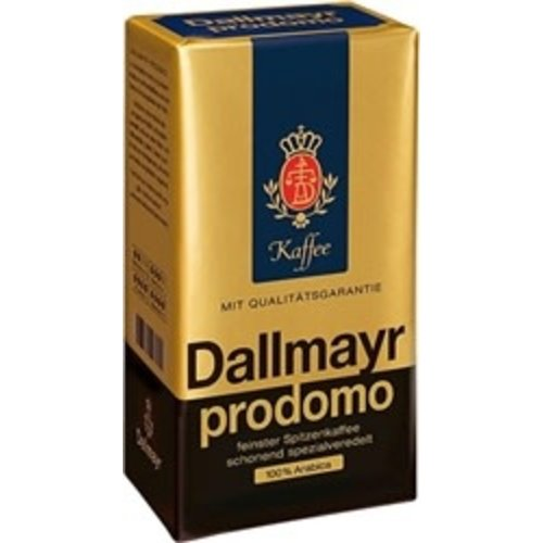 Dallmayr Dallmayr Prodomo Mild Ground Coffee 17.6 oz
